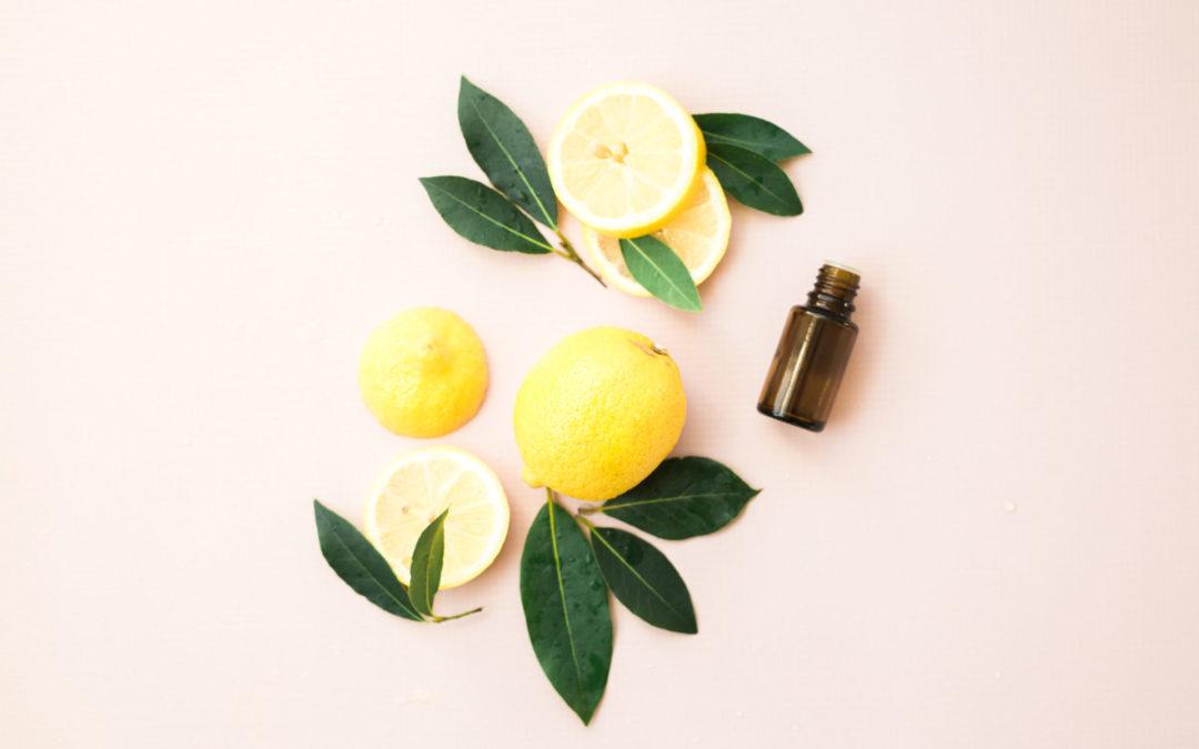 Citrus Senses